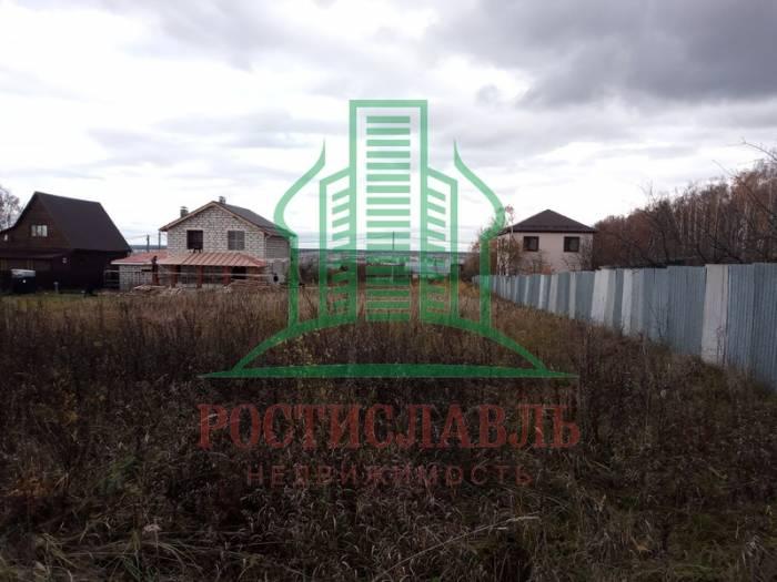 Участок: село Клишино (фото 1)