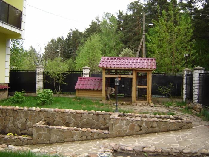 Коттеджный посёлок: дер. Шульгино (фото 17)