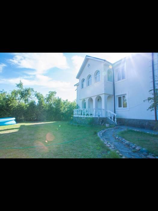 Коттеджный посёлок: дер. Шульгино (фото 2)