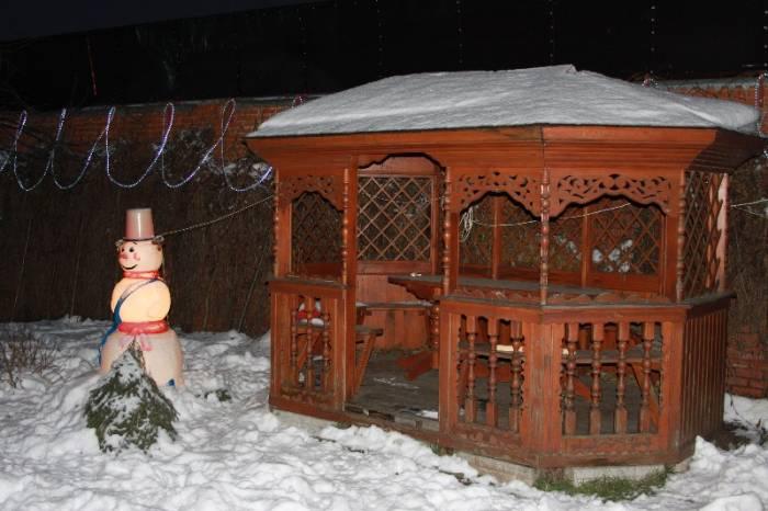 Коттеджный посёлок: дер. Пестово (фото 99)
