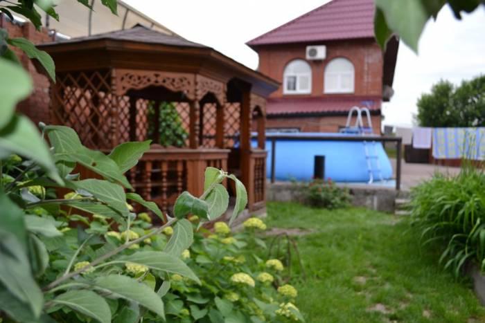 Коттеджный посёлок: дер. Пестово (фото 93)
