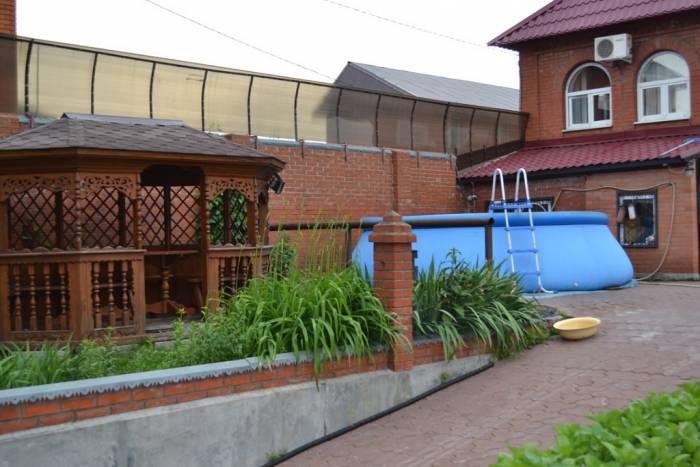Коттеджный посёлок: дер. Пестово (фото 82)