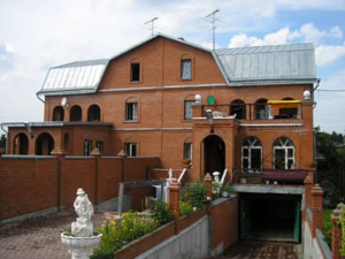Коттеджный посёлок: дер. Пестово (фото 81)