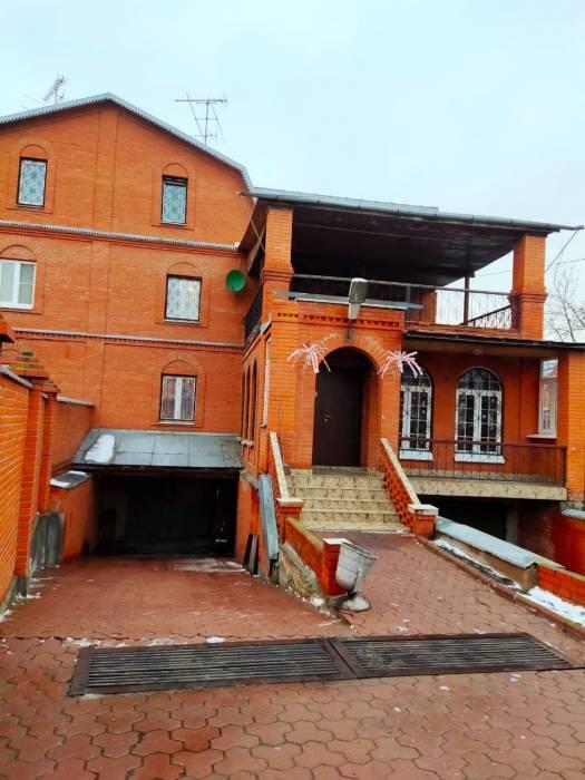 Коттеджный посёлок: дер. Пестово (фото 68)