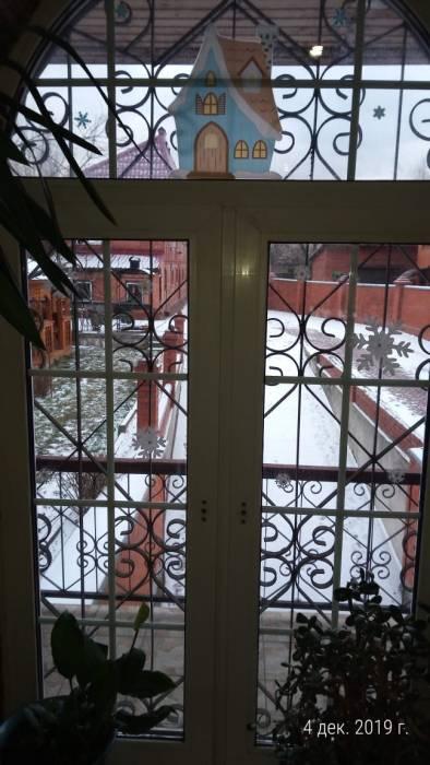 Коттеджный посёлок: дер. Пестово (фото 64)