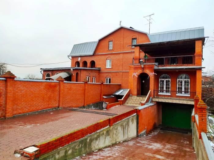 Коттеджный посёлок: дер. Пестово (фото 1)