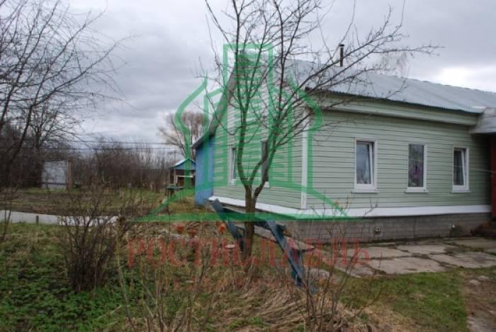 коттедж - село Белые Колодези