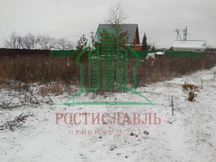 Участок: село Комарёво (фото 4)