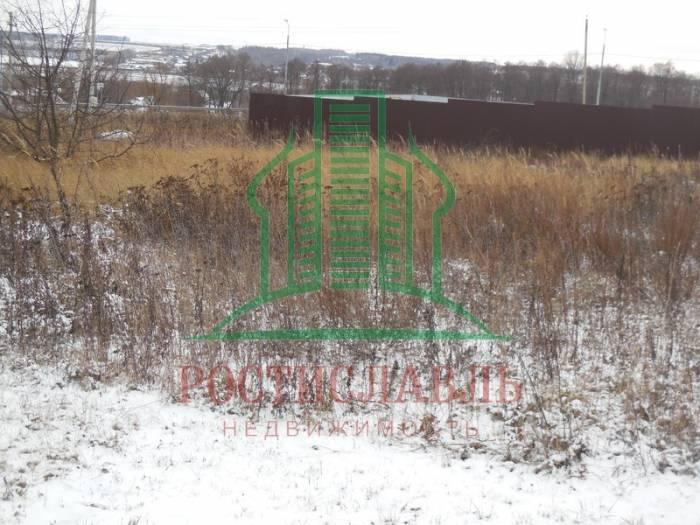 Участок: село Комарёво (фото 2)