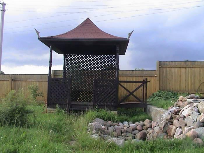 Коттеджный посёлок: дер. Новая Слобода (фото 9)
