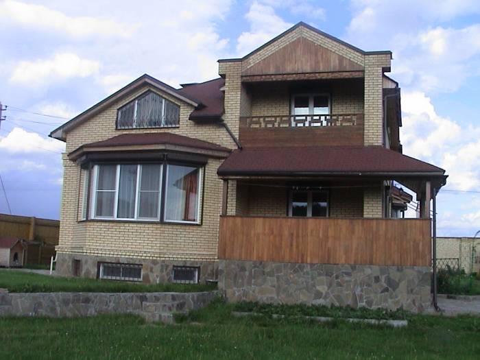 Коттеджный посёлок: дер. Новая Слобода (фото 2)