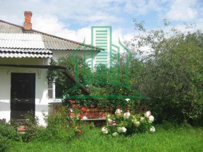 коттедж - село Сенницы-1