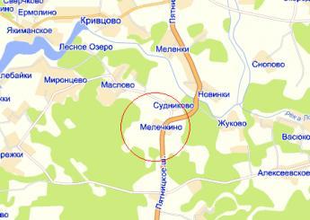 0 км мкад находится: