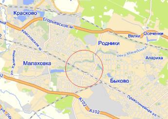 Санатории раменский район
